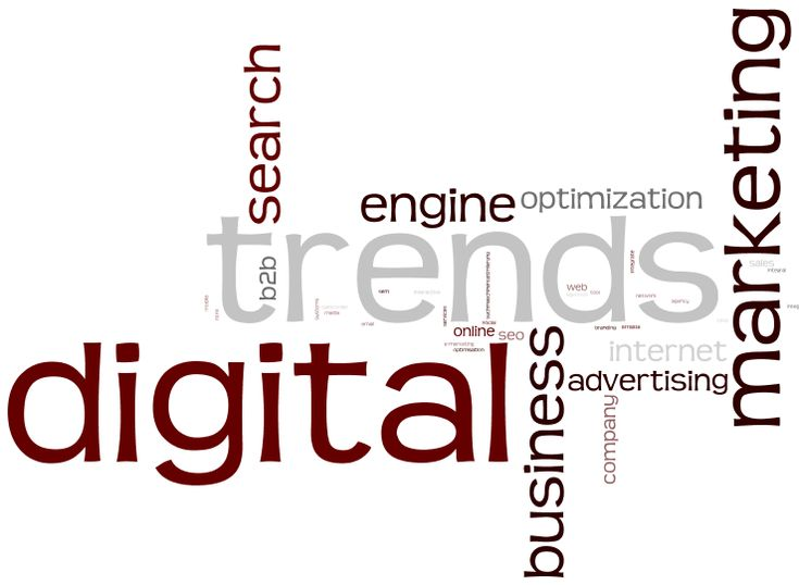 Major Trends in Digital Marketing: http://blog.webifly.com/major-trends-digital-marketing/