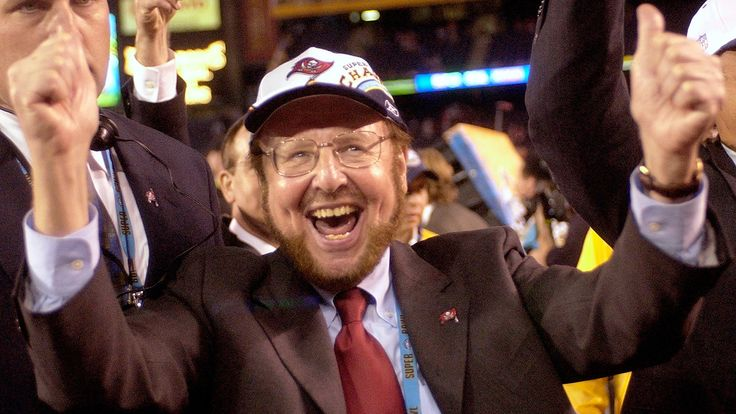 Tampa Bay Buccaneers owner Malcolm Glazer dies Wednesday at 85   FOX Sports on MSN