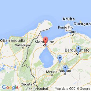 Cementerios parques en Maracaibo / Zulia