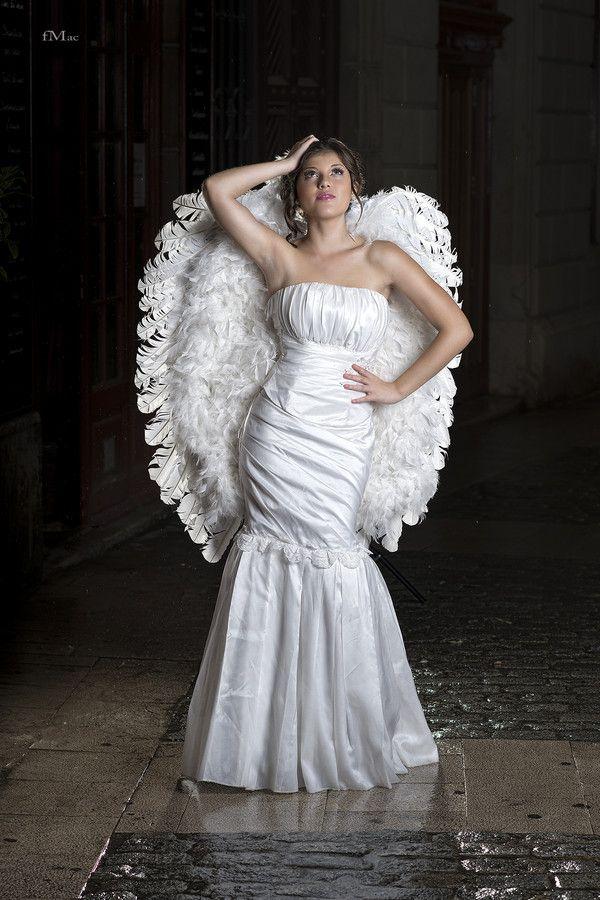 Angel lost by fMac on 500px