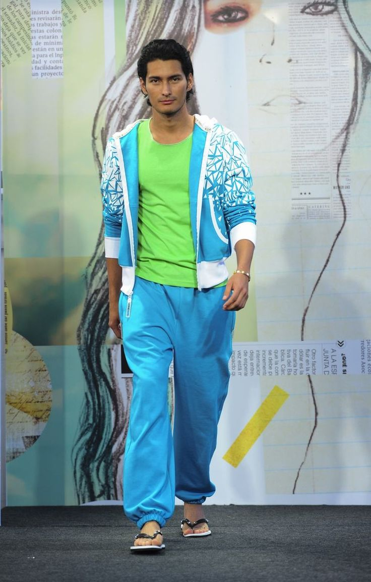 Male Fashion Trends: Onewix Sportwear 2013 - Colombia Moda