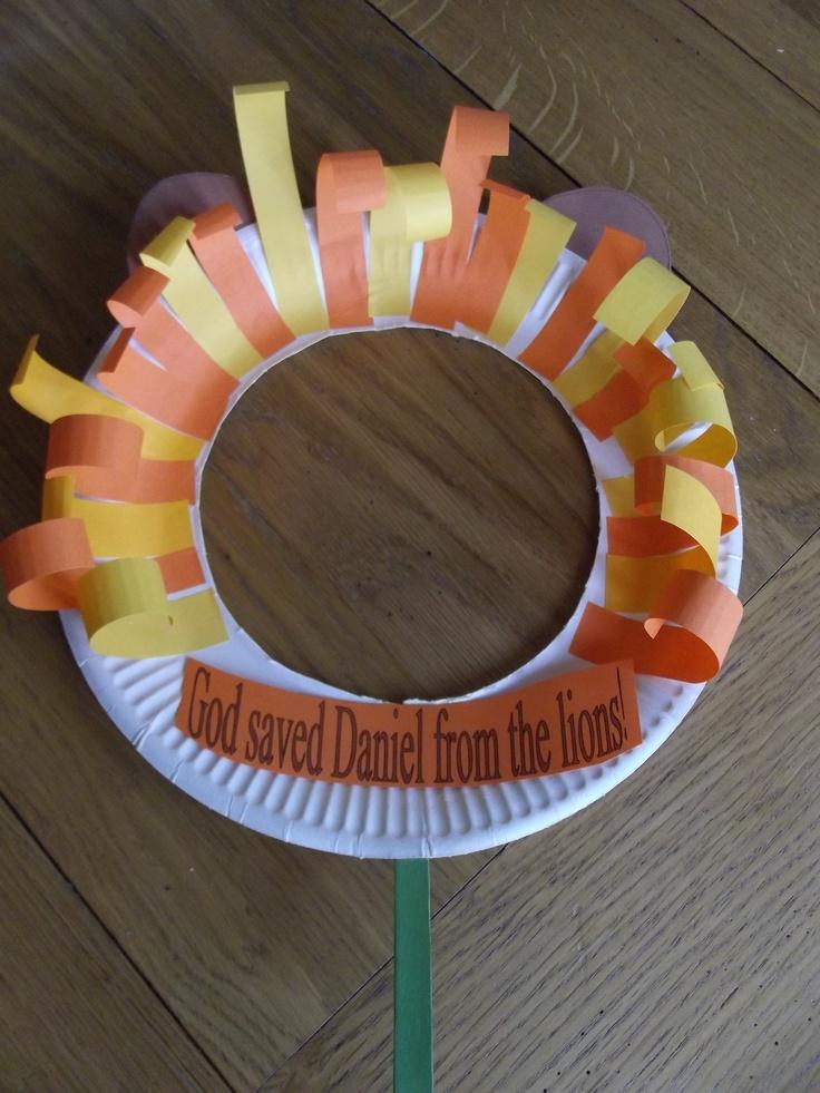 87 Best Sunday School Craft Images On Pinterest Bible Crafts