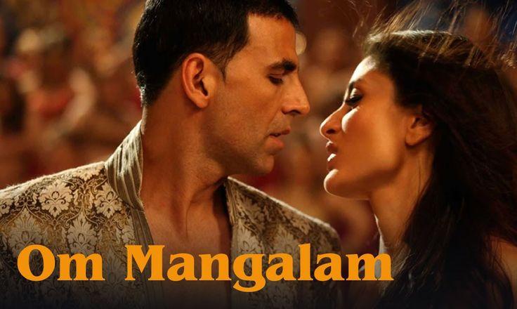Om Mangalam (Full Song) - Kambakkht Ishq