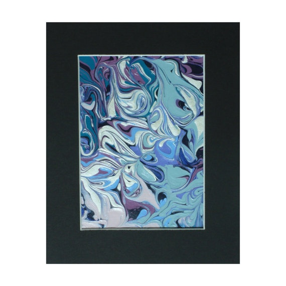 Blue Purple Green & Silver Abstract Acrylic by theartofpieces, $15.00Purple Blue, Blue Turquoise, Abstract Acrylics, Silver Abstract, Purple Green, Fuchsia Purple, Artsy Fartsy, Blue Purple, Peacocks Room
