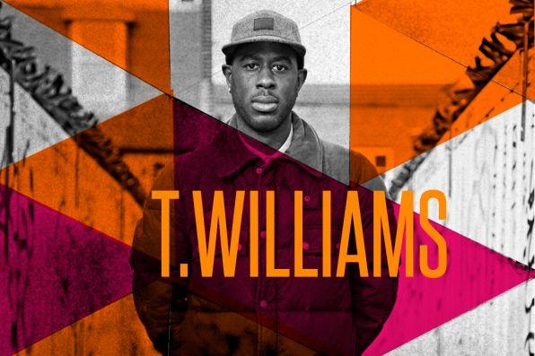 T.Williams har etter 10 år som Grime-artist gått over til å produsere housemusikk. Det han leverer er så utrolig bra og vi er glad for at han kommer til Kastellnatt