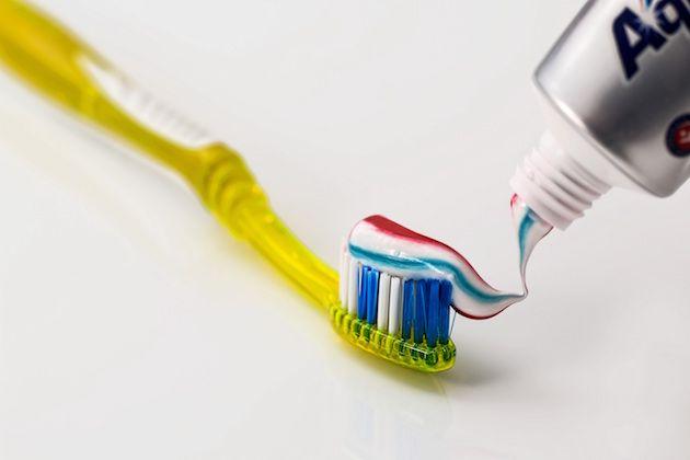 DIY-recept: Zo maak je je eigen natuurlijke tandpasta | hetkanwel.net