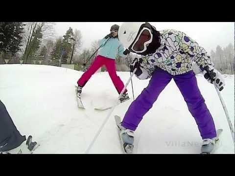 Our short GoPro film from one weekend in Ustrzyki Dolne - Laworta and Gromadzyń slopes  #zima #narty #skiing #gopro #film #gromadzyn #laworta #ustrzyki #ustrzykidolne #bieszczady #skislopes #narciarski #hero3 #film #ski
