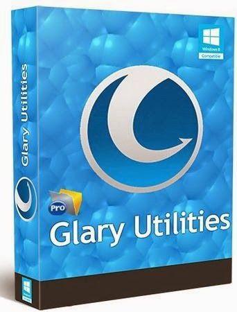 Glary Utilities Pro 5.21 Crack and Keygen Download