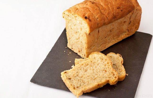 Onion Bread Recipe - Chef Kevin Mangeolles