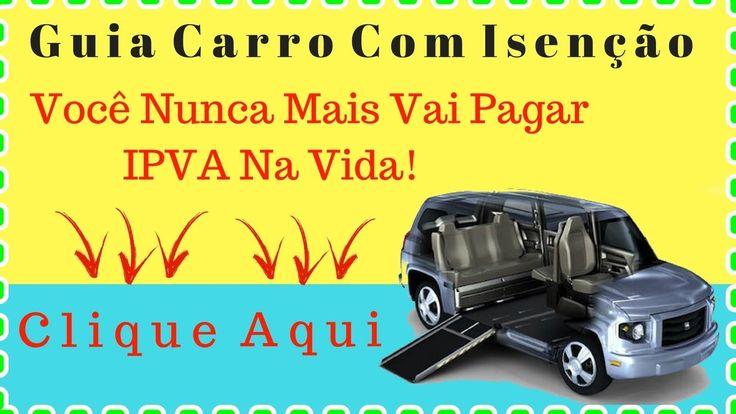 Carros Com Isenção Para Deficientes - Lista De Carros Com Isenção Para D...
