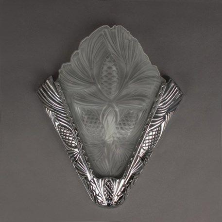 37 best images about art deco patterns art deco patronen on pinterest - Art deco wandlamp ...