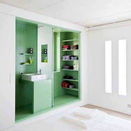 81 best Badeværelse images on Pinterest Bathroom, Tiles and Bathrooms - prise de courant dans salle de bain