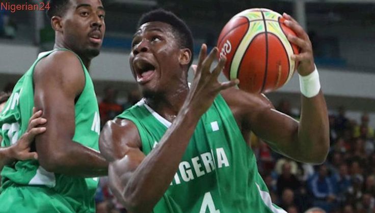 D'Tigers bash Cameroon 106 to 91, hit semifinals