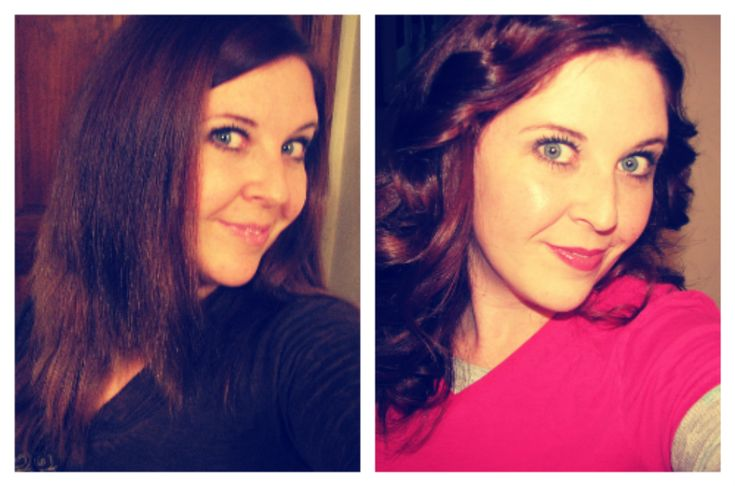 No Heat Curls! This actually works. And it's SIMPLE.