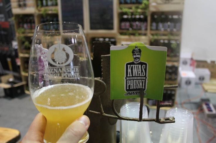 Browar na Jurze Kwas Pruski #beer #piwo #craftbeer #polishcraftbeer #polishbeer #sourale #sourbeer