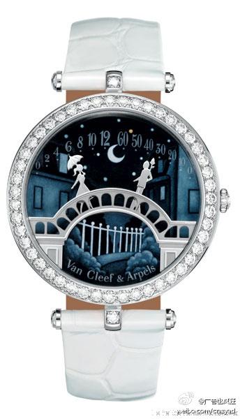 my dream watchVan Cleef Arpels, Ponte, Ponte Des, Style, Des Amoureux, Vancleef, Jewelry, Watches, Vans Cleef Arpels