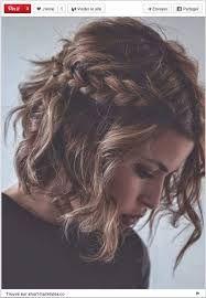 """Résultat de recherche d'images pour """"coupe cheveux carré plongeant frisé"""""""