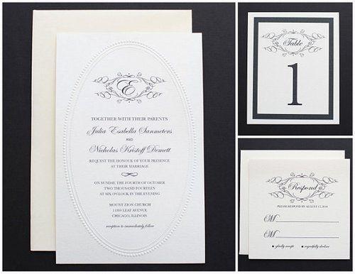 The 25+ best Free printable wedding planner ideas on Pinterest - sample wedding brochure