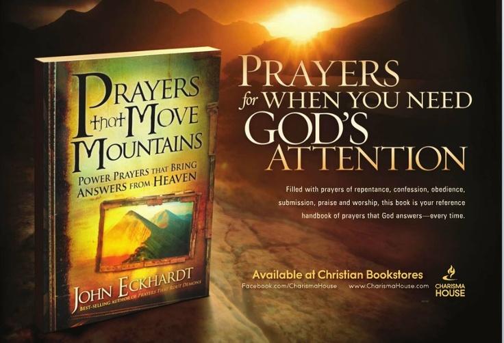 10 best spiritual warfare books etc images on pinterest spiritual moving mountians fandeluxe Choice Image