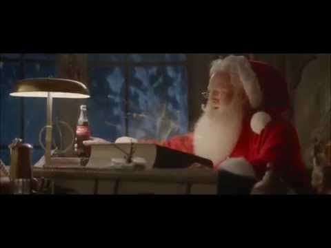 Coca Cola Weihnachtswerbung 2015 - Holidays Are Coming (fan made) - YouTube