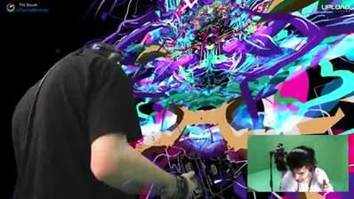 It's Tilt Brush Tuesday! Tune in at 5 PM PST to watch Danny Bittman and listen to awesome music :)  We're also live on Twitch! https://www.twitch.tv/uploadvr #vrshop #vrheadset #htcvive #psvr #bobovr #baofeng #mobilevr #vr360 #vrnews #virtualreality #immersive #htcive #vrbox #virtualrealityshop #vrheadsetsshop #sale #saleprice #mobilevr