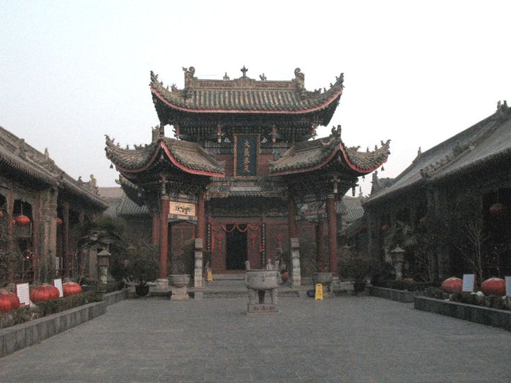 ancient chinese architecture - Song Dynasty