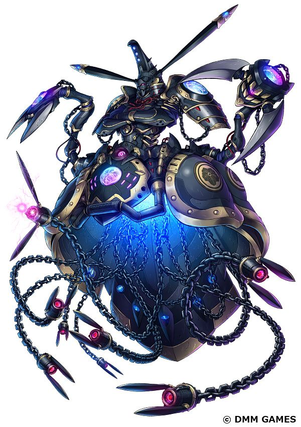 "Goshiro project: RE enemy helmet ""Takatora Todo"""
