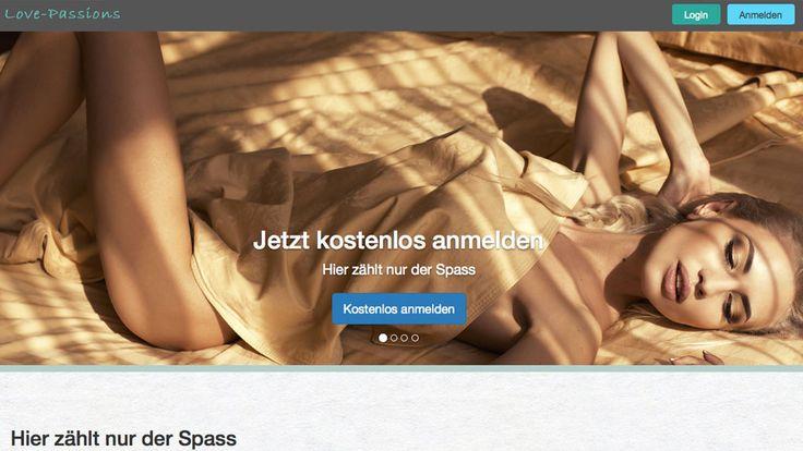 Das Dating-Portal Love-Passions.net wirbt mit Single-Kontakten aus der Nachbarschaft. Die Verbraucherzentrale zweifelt an diesem Versprechen – und mahnt die Betreiber ab.