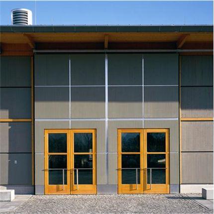 Dold® fasadbeklädnad