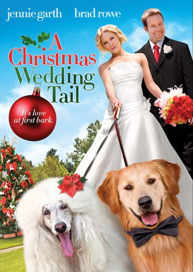 A Christmas Wedding Tail: Hallmark Christmas Movies