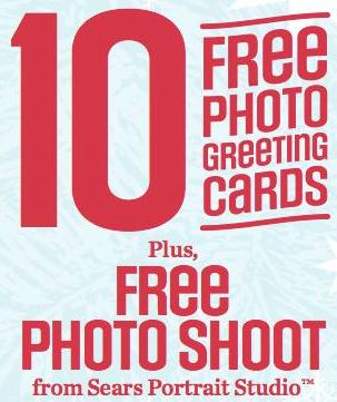 Free Photo Shoot