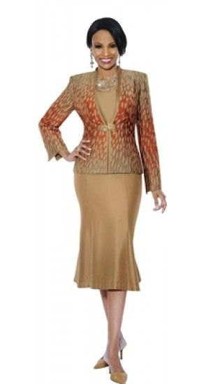 Cool February  2014  Church Suits For Women  Ladies Church Suits