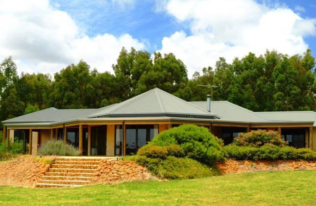 Rural Retreat - Yallingup, a Yallingup House | $1021