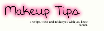 Makeup Tips - Does Milk of Magnesia Really Work as a Primer?