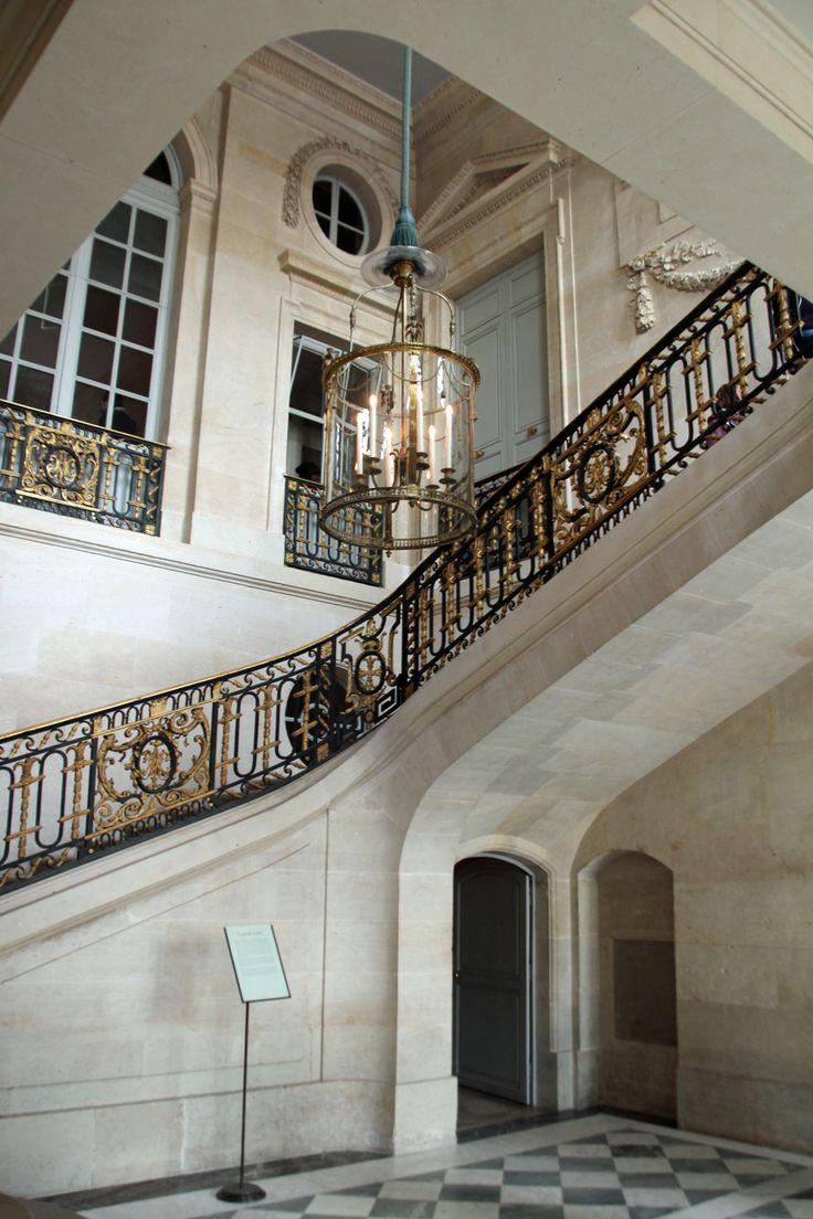 224 best images about ch teau de versailles on pinterest for Salon de marie