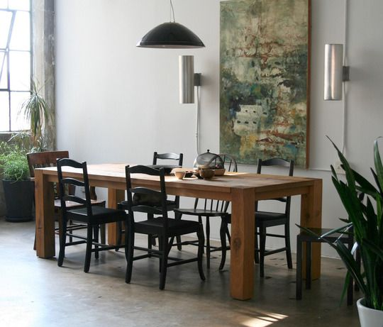 Dining Room | Apartment Therapy