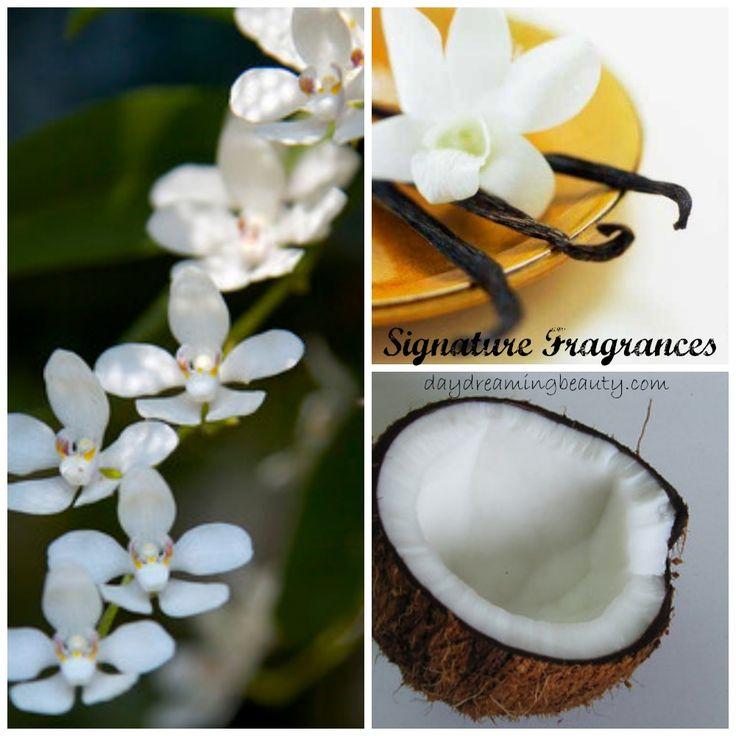 Signature Fragrances - Deja Vu and Lola Perfume Oils - daydreamingbeauty.com #SignatureFragrances #perfume #scent