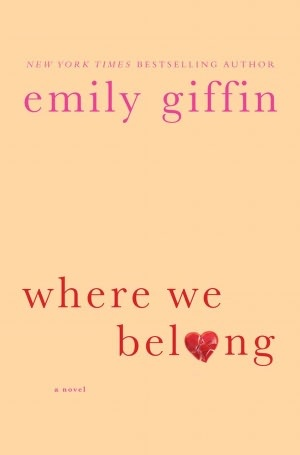 emily giffin's newest book: Book Club, Bookworm