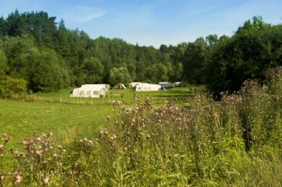 Prijzen Huurtent Pension Camping Kratochvil molen