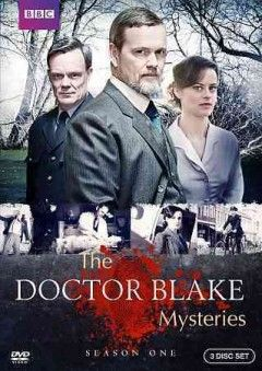 Craig McLachlan, Nadine Garner, Joel Tobeck, Rick Donald, Cate Wolfe. Summary or Annotation:	In 1959, Dr. Lucian Blake returns to his Australian hometown to continue his late father's medical practice, but it is his additional responsibility as the town's chief medical officer that leads him to investigating cases of suspicious death.