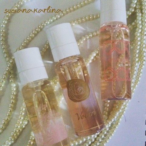 Oriflame Eau de Parfum Purse Spray