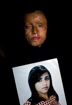 The Faces of Radical Islam Under Sharia Law. ICLA, International CIvil Liberties Alliance - pro freedom of speech and democracy - against Sharia law. http://worldtruthsummit/chris-knowles.html