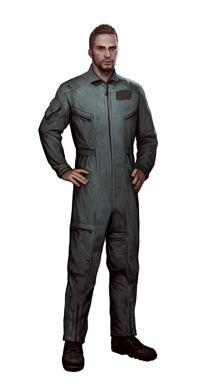 man jumpsuit/ style/ tighter fitting/ stretchy cotton/ like the zippers/ tighter at ankles/ boots possibly over pant leg