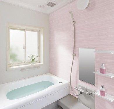 浴室リフォームTOCLAS-STORY-553,450円1216サイズ戸建て既存ユニットバス