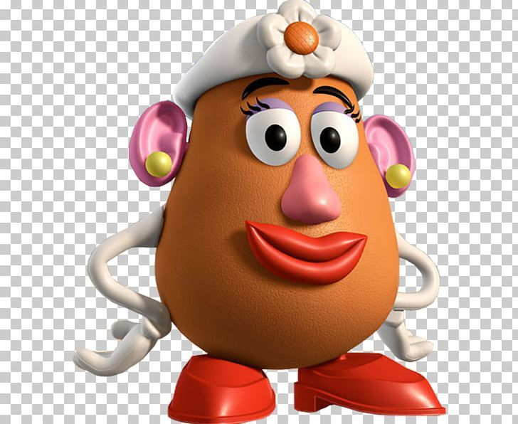Don Rickles Toy Story 2 Buzz Lightyear To The Rescue Mr Potato Head Mrs Potato Head Png Clipart Cartoon Character Toy Story Buzz Lightyear Potato Heads