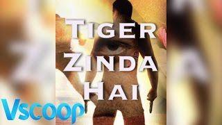 Tiger Zinda Hai Movie : #SalmanKhan Booked #Eid 2018 For Ek Tha Tiger Sequel #VSCOOP  #BollywoodNews #Movie #Film #LatestNews #katrinaKaif