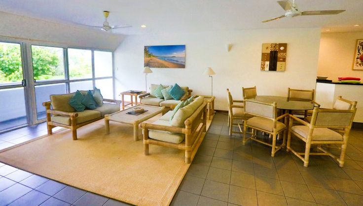 Beach Terraces Port Douglas from $100 p/n Enquire http://www.fnqapartments.com/accommodation-port-douglas/under-100/ #portdouglasaccommodation