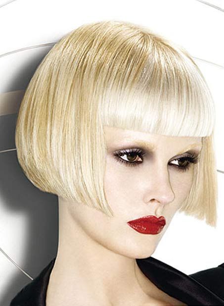 hair style with side bangs 1000 ideas about angled bob hairstyles on 5786