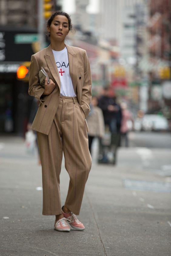Today´s inspiration: suits / trajes | stellawantstodie