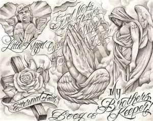 TattooLowrider Tattoo Chicano Tattoos By Gatunoman D3d0xfw